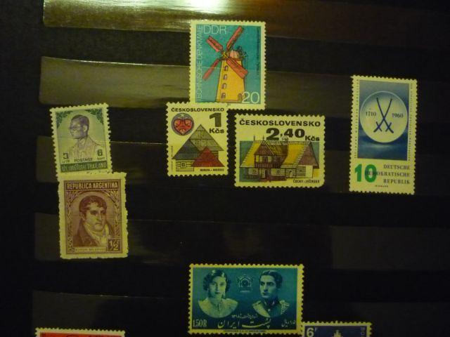 Wer kann mir helfen?  Brauchbare Briefmarken? 7_seit19