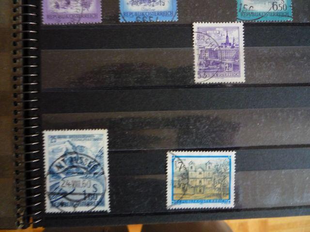 Wer kann mir helfen?  Brauchbare Briefmarken? 8_seit11