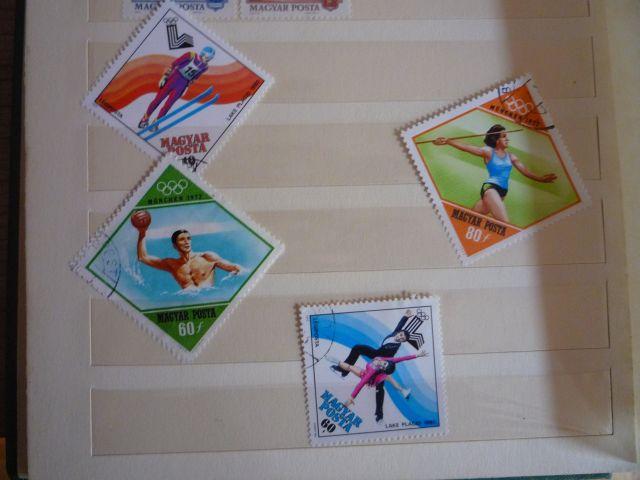 Wer kann mir helfen?  Brauchbare Briefmarken? 8_seit12