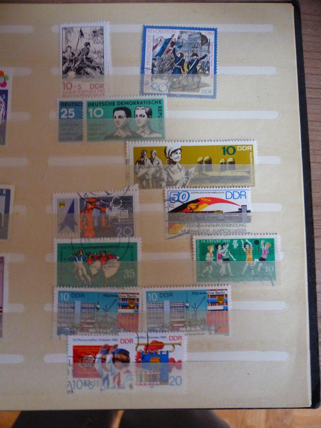 Wer kann mir helfen?  Brauchbare Briefmarken? 8_seit13