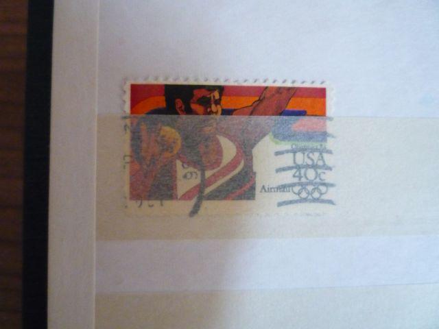 Wer kann mir helfen?  Brauchbare Briefmarken? 8_seit14