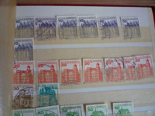 Wer kann mir helfen?  Brauchbare Briefmarken? 8_seit16