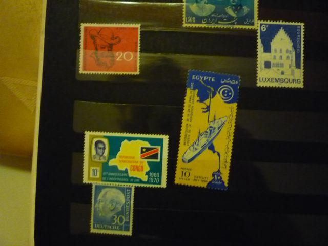 Wer kann mir helfen?  Brauchbare Briefmarken? 8_seit19
