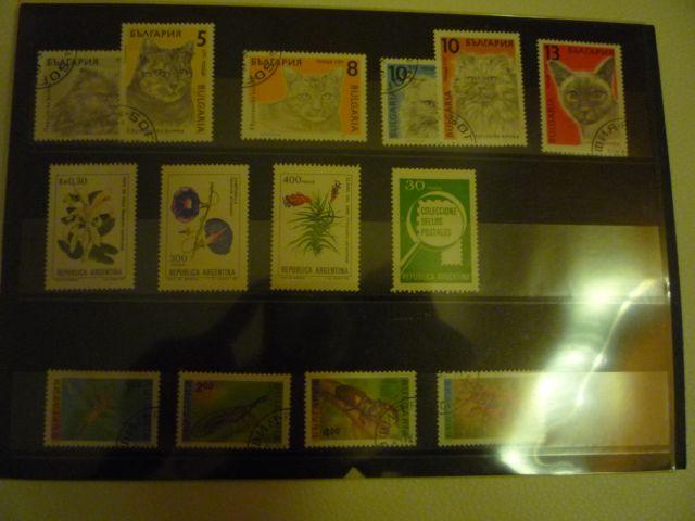 Wer kann mir helfen?  Brauchbare Briefmarken? 9_blat10