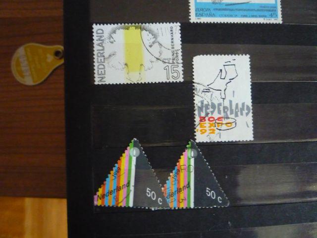 Wer kann mir helfen?  Brauchbare Briefmarken? 9_seit10