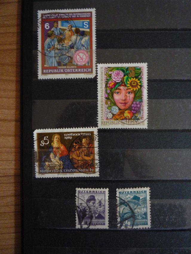 Wer kann mir helfen?  Brauchbare Briefmarken? 9_seit11