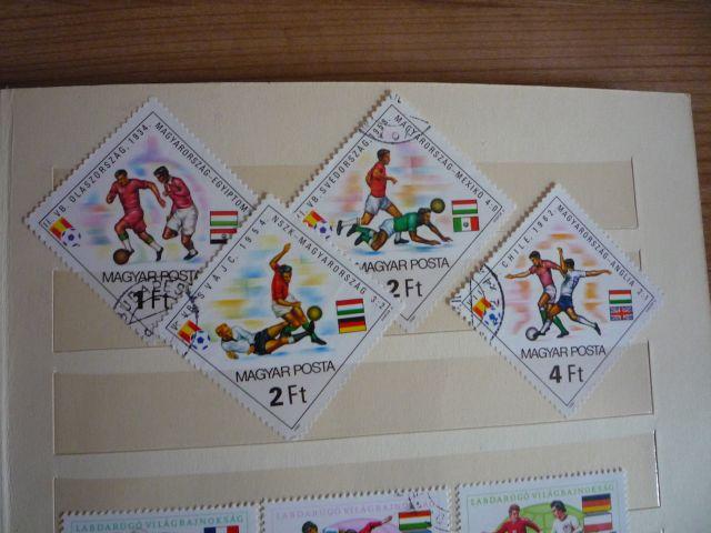 Wer kann mir helfen?  Brauchbare Briefmarken? 9_seit12