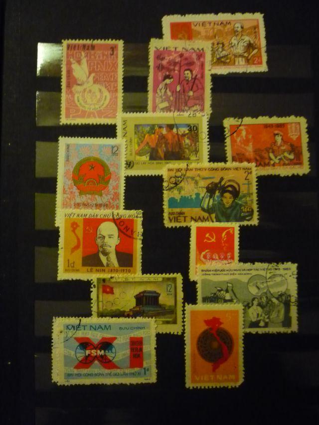 Wer kann mir helfen?  Brauchbare Briefmarken? 9_seit19