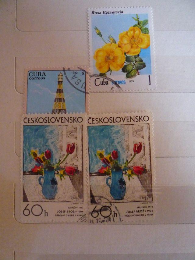 Wer kann mir helfen?  Brauchbare Briefmarken? Seite_15