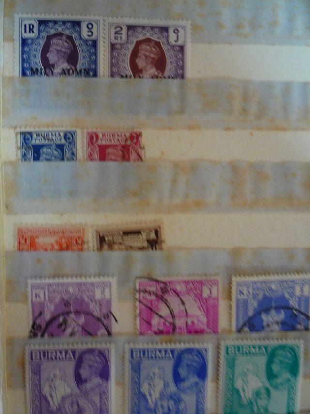 Wer kann mir helfen?  Brauchbare Briefmarken? Seite_18