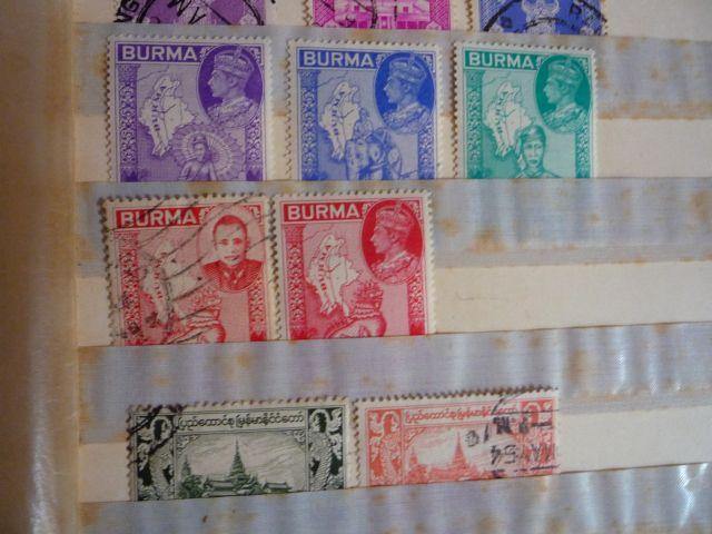 Wer kann mir helfen?  Brauchbare Briefmarken? Seite_19