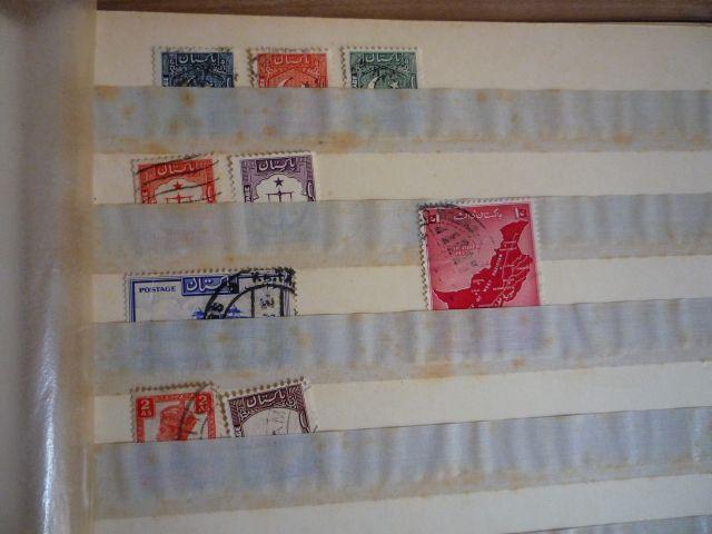 Wer kann mir helfen?  Brauchbare Briefmarken? Seite_20