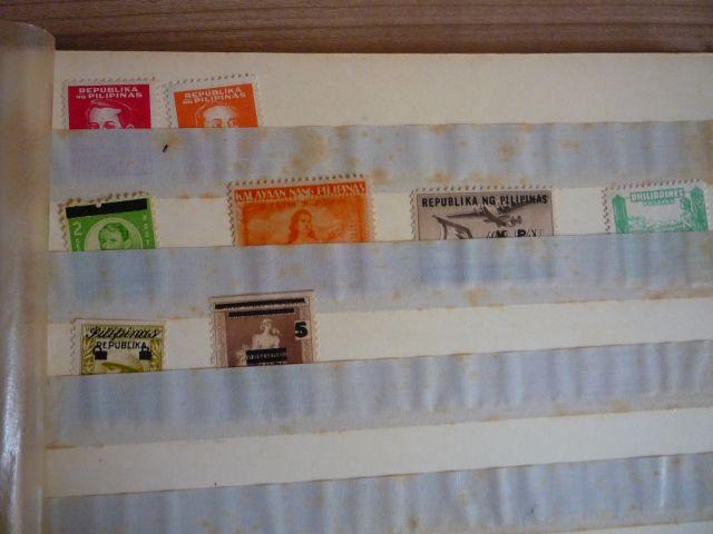 Wer kann mir helfen?  Brauchbare Briefmarken? Seite_21