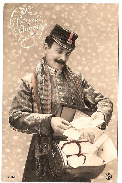 Bonne et heureuse année 2011 16845210