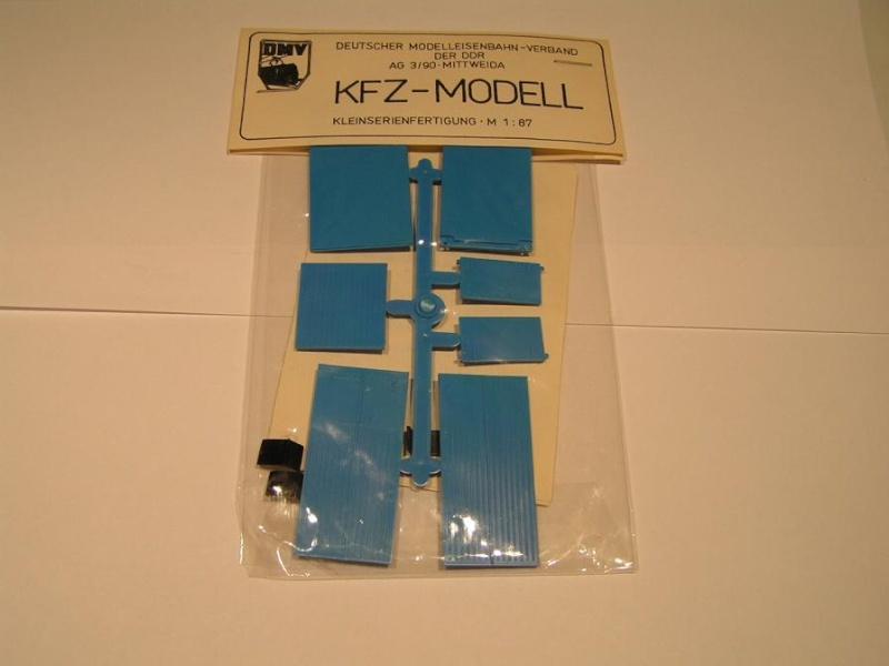 Modelle des DMV Pict0050