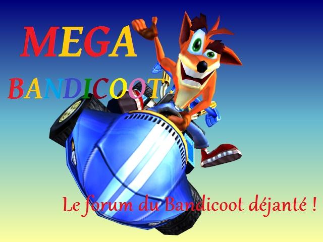 Mega Bandicoot