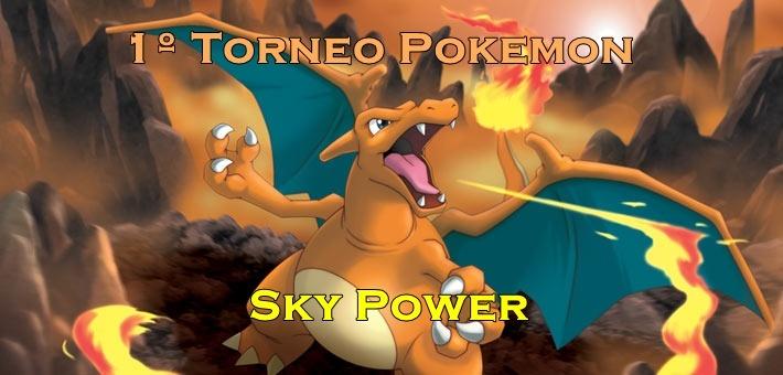 1º Torneo Pokemon Sky Power Ilustr10