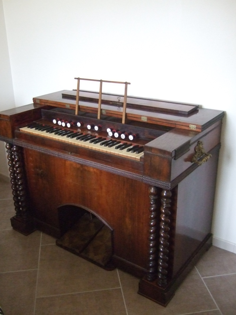 connaitre le prix d'un harmonium ALEXANDRE Pere et fils [P.Alibonssy, VERDUN]  A_revo12