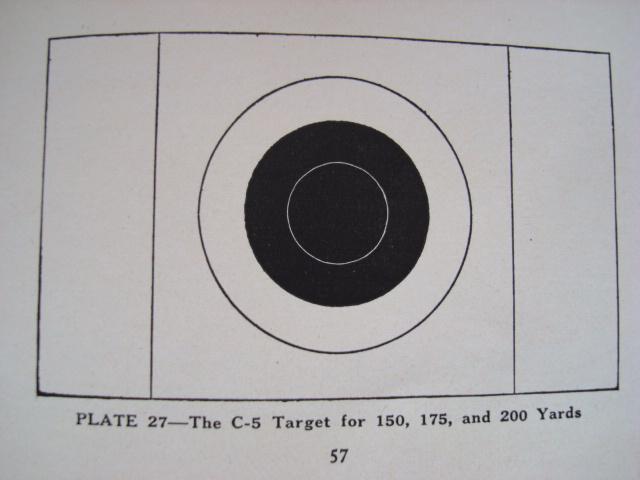 US Small Bore (22lr) History : Remington: 513 T, Mod 37, 40x  VS  Winchester 75, 52 - Page 2 Dsc01444