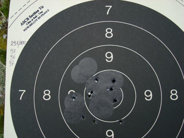Choix d'une arme US 22lr pour le TAR  - Page 2 Dsc01468