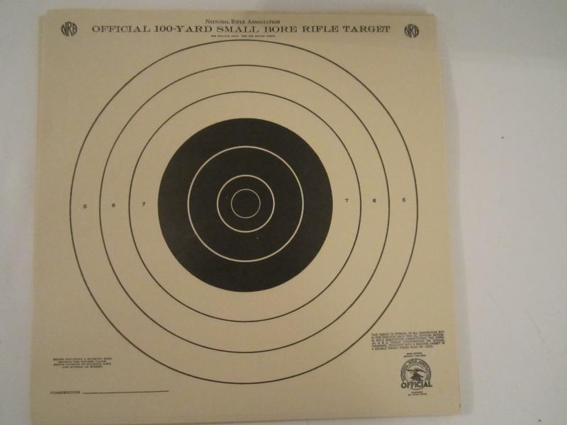 US Small Bore (22lr) History : Remington: 513 T, Mod 37, 40x  VS  Winchester 75, 52 - Page 2 Kgrhqf10