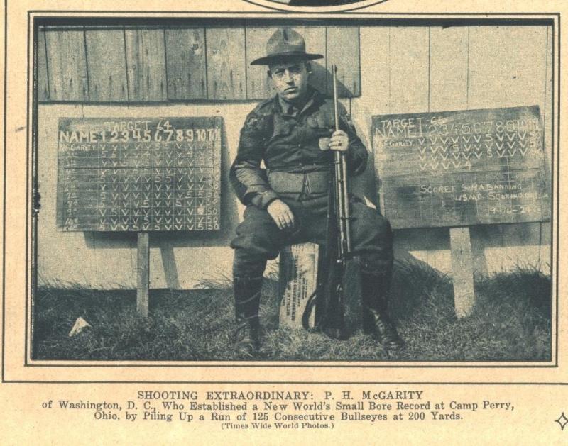 US Small Bore (22lr) History : Remington: 513 T, Mod 37, 40x  VS  Winchester 75, 52 - Page 2 Kgrhqr10