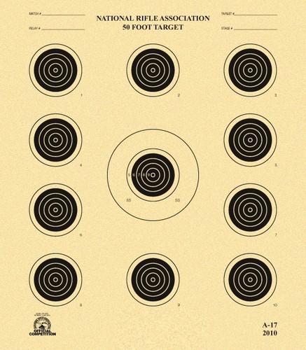 US Small Bore (22lr) History : Remington: 513 T, Mod 37, 40x  VS  Winchester 75, 52 - Page 2 Kgrhqz10