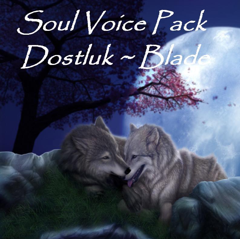 Soul Voice Pack