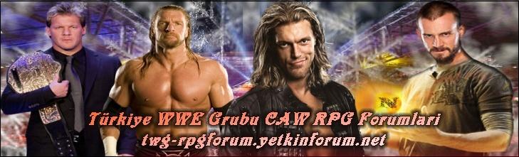 Türkiye WWE Grubu CAW RPG Forumları