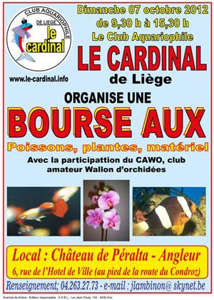 Bourse Aquariophile le 7 octobre à Liège (Belgique) Icone_10