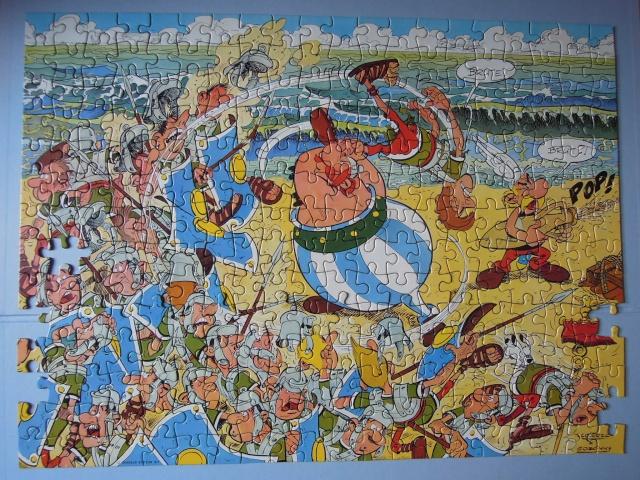 puzzlerama 1977 Puzzle13
