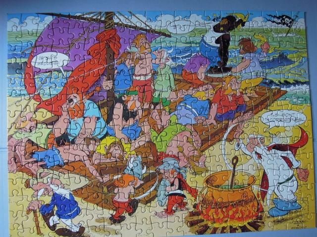 puzzlerama 1977 Puzzle15
