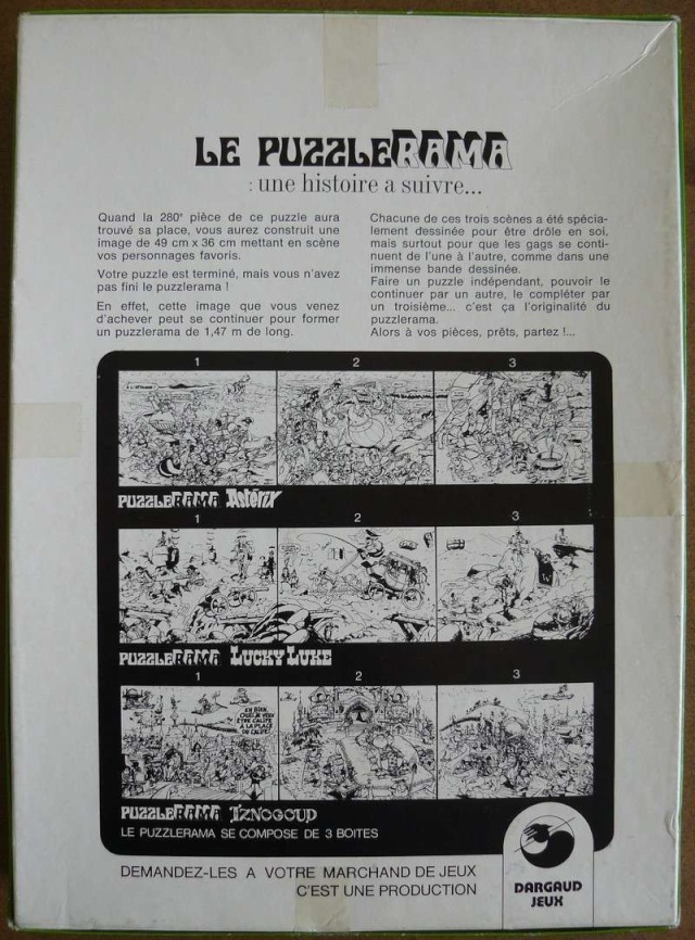 puzzlerama 1977 Puzzle17