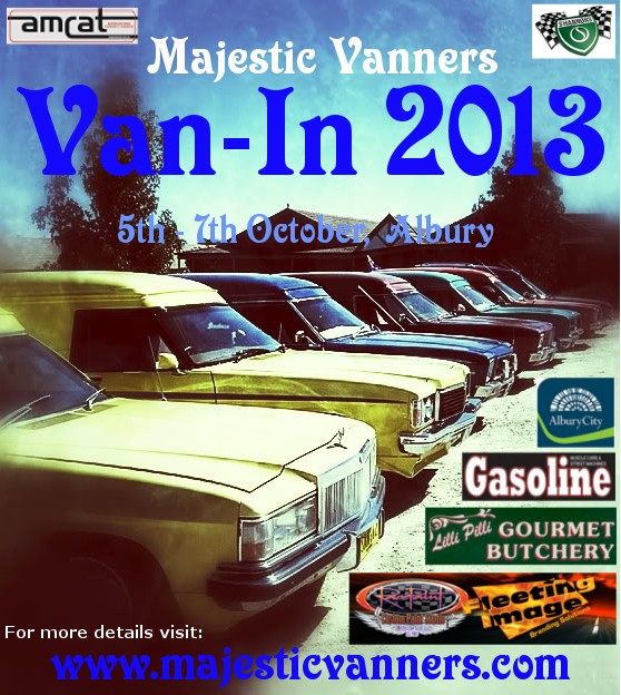 Majestic Vanners 2013 Van In October 5th-7th Long Weekend. - Page 2 Majest10