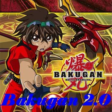 Bakugan 2.0