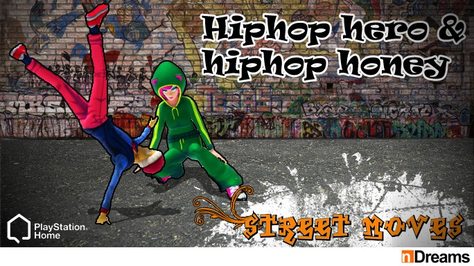 Home Update 22.08.2012  Hiphop11