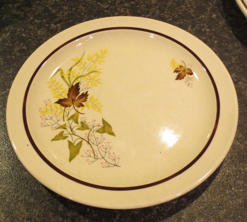 dinner - Looking for Autumn Splendour Shapes .. Stripe10