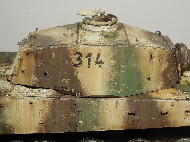 chenilles - (thibault_44) tiger II zim cavalier, p.e eduard, chenilles fruil, canon alu - Page 12 Dscn2615