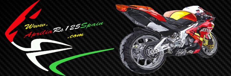 Foro Español Club Aprilia RS125