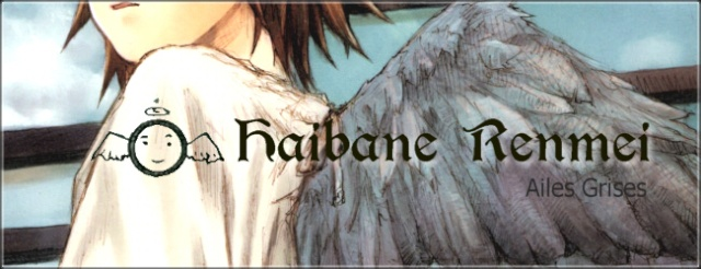 Haibane Renmei (Ailes Grises) Bannie10