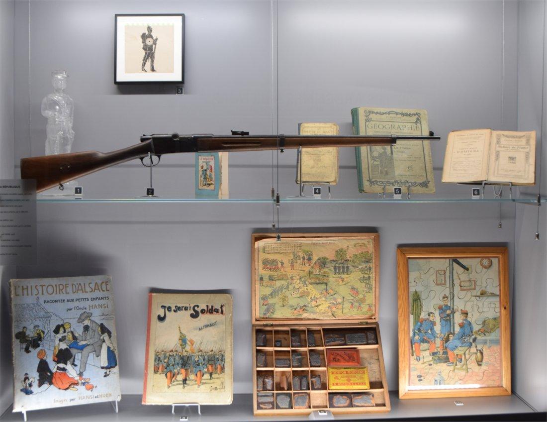 Quelques photos du musée Guerre et Paix en Ardennes 20210123