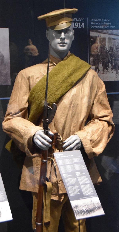 Quelques photos du musée Guerre et Paix en Ardennes 20210125