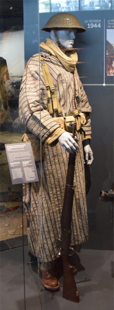 Quelques photos du musée Guerre et Paix en Ardennes 20210133