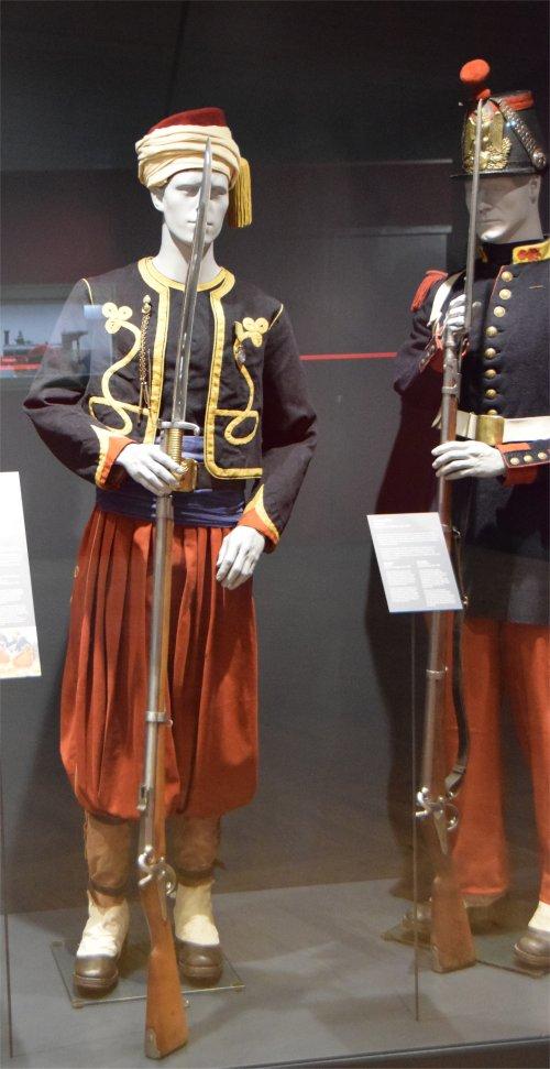 Quelques photos du musée Guerre et Paix en Ardennes 20210140