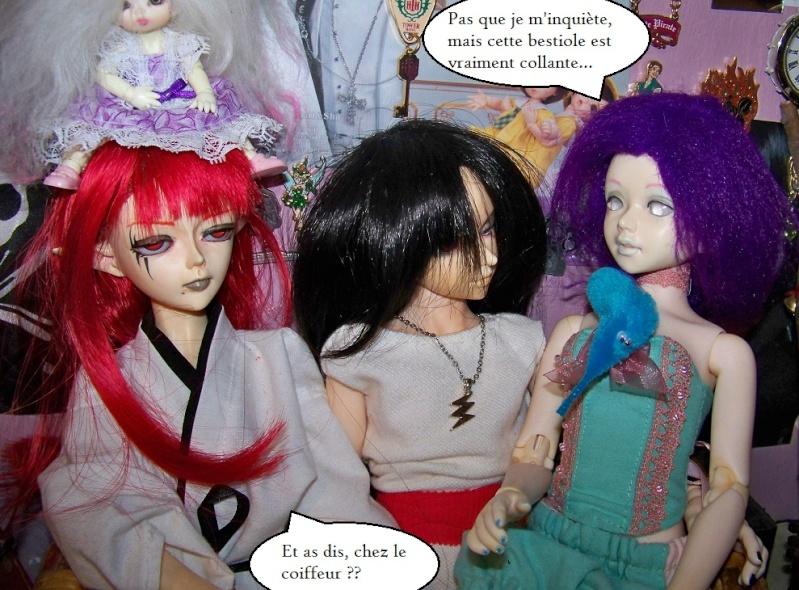 [La petite troupe de Vicky] Molly (p12) - Page 6 100_1516