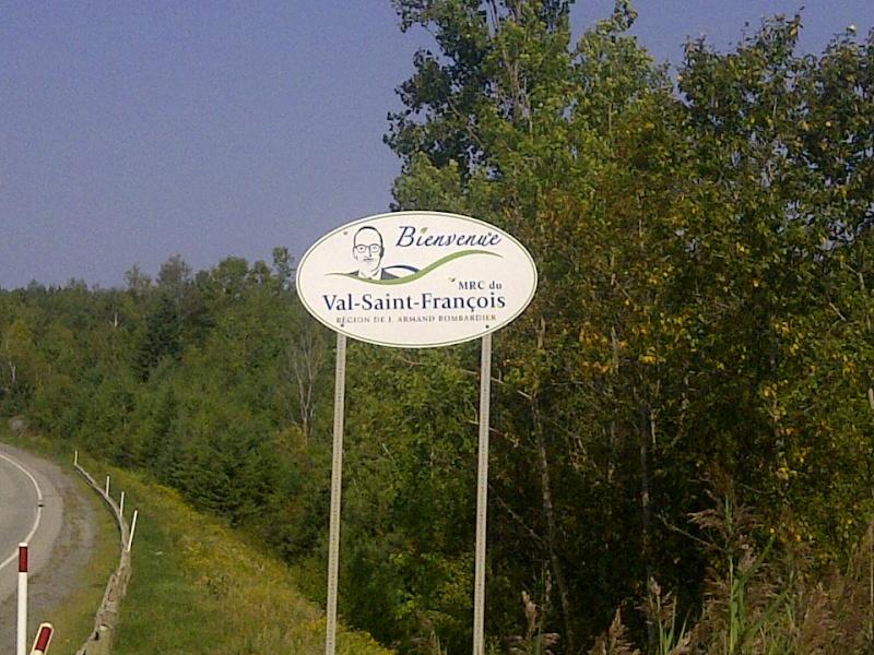 ESTRIE: comtés Memphrémagog / Val St-François - Page 2 Sherbr12