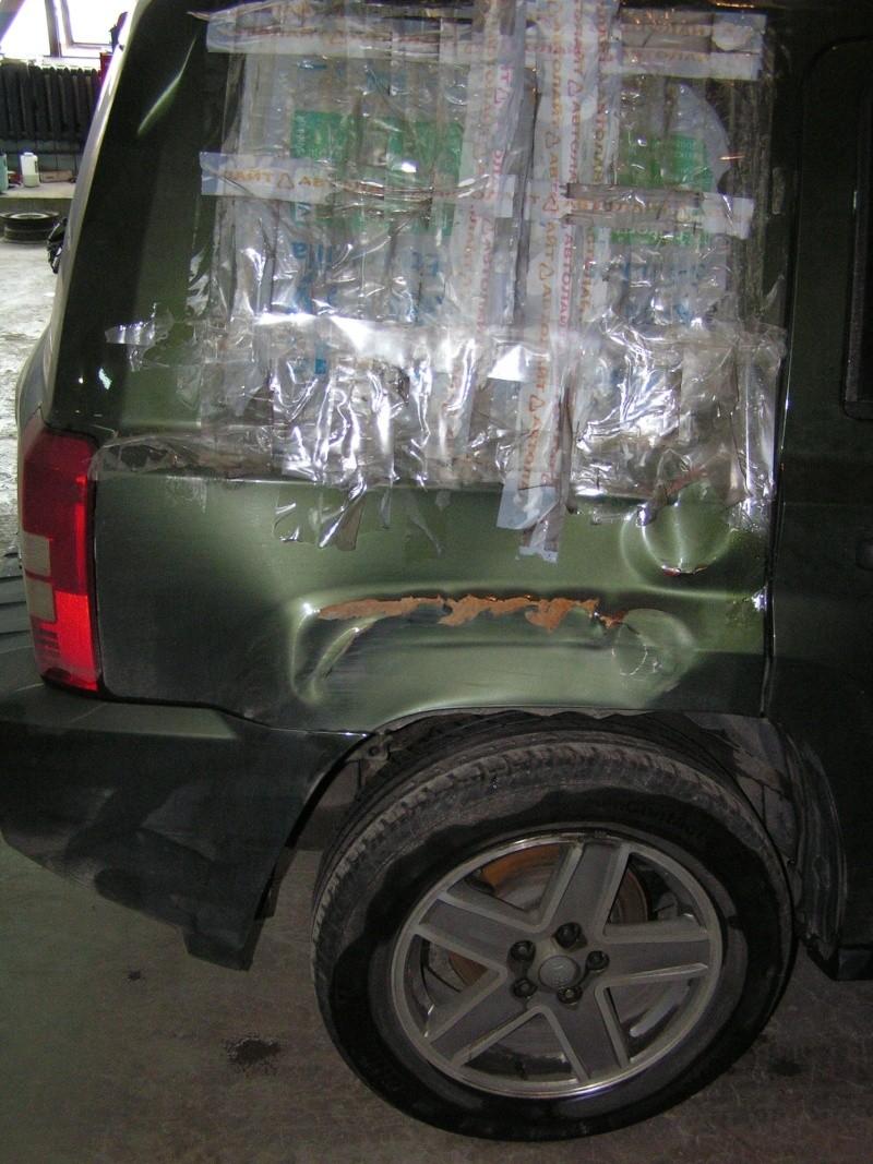 """Станция кузовного ремонта """"GT-Service&Pro-кузов"""" 210"""