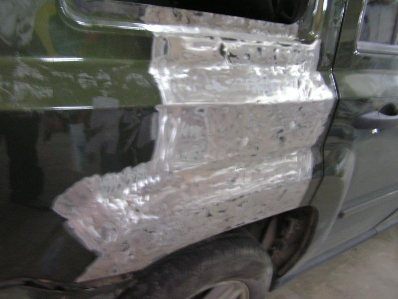 """Станция кузовного ремонта """"GT-Service&Pro-кузов"""" 310"""
