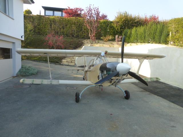 Pour m'envoyer en l'air, un bel oiseau biplan ! - Page 20 P1140613