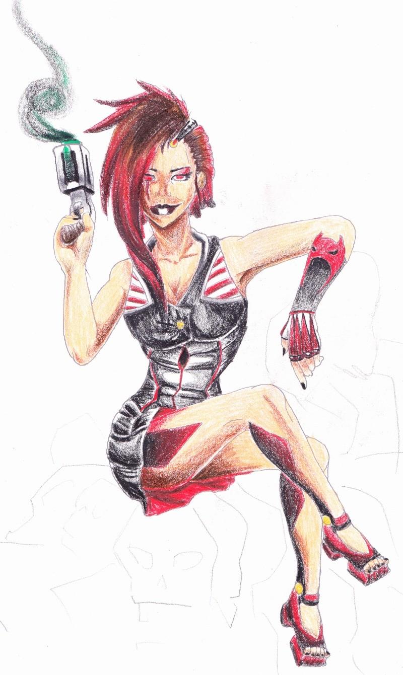 J'aimerais colorer une line propre avec du crayon aquarellable sec pour m'entraîner [noony4] - Page 2 Img_0021